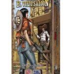 bang el viejo saloon