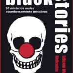 black stories muertes ridiculas