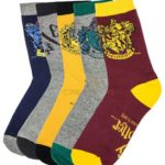 calcetines 5 harry potter