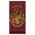 Toalla Hogwarts