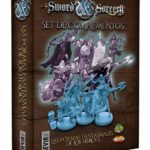 sword and sorcery complementos
