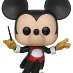 pop mickey mouse