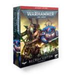 Warhammer 40000 Edición Recluta
