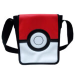 bandolera pokeball