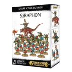 Star Collecting Seraphon
