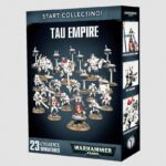 Star Collecting Tau Empire