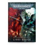warhammer 40000 libro basico