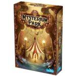 mysterim park
