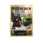sherlock 13 paradero desconocido