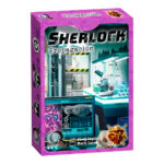 sherlock propagacion