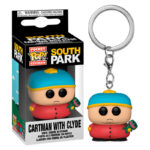 llavero cartman