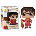 pop harry potter quidditch