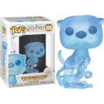 pop patronus hermione