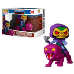 pop skeletor en pantera