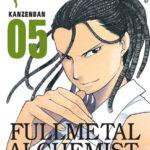 fullmetal 5
