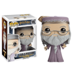 pop albus dumbledore