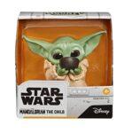Baby Yoda sopa